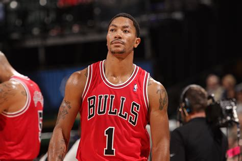 biography about derrick rose derrick rose says he sits out of games because he doesn t