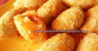 resep cireng isi moncrot gorengan crispy jajanan bandung