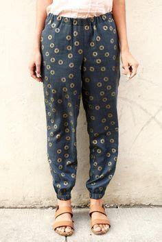 cool pattern joggers pdf sewing pattern for joggers sweatpants sweats jogger