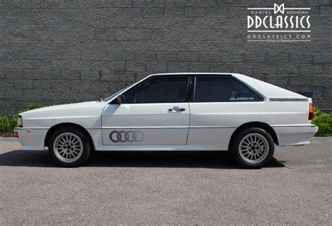 Audi Ur Quattro Parts by Audi Ur Quatro Auto Cars