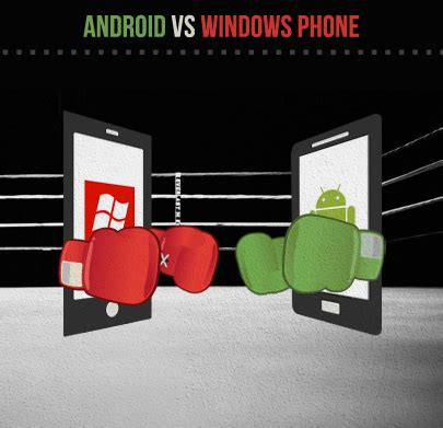 windows vs android malin de silva android vs windows phone from a developer