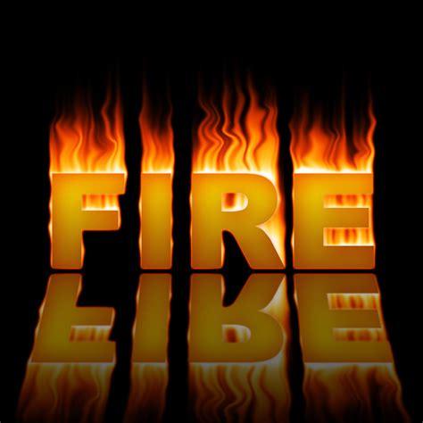 tutorial photoshop reflection effect photoshop manic easy photoshop training text on fire