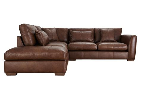 Leather Corner Sofa Soft Leather Corner Sofa Nrtradiant