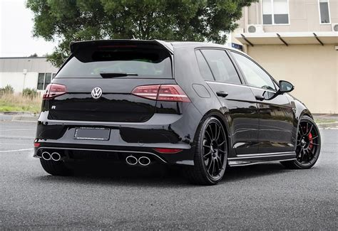 vw golf http modified