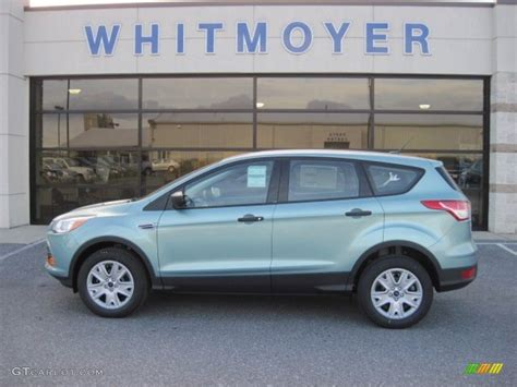 2013 ford escape colors 2013 frosted glass metallic ford escape s 73440872