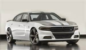 Chrysler Charger Sema 2015 Dodge Charger Stage 3