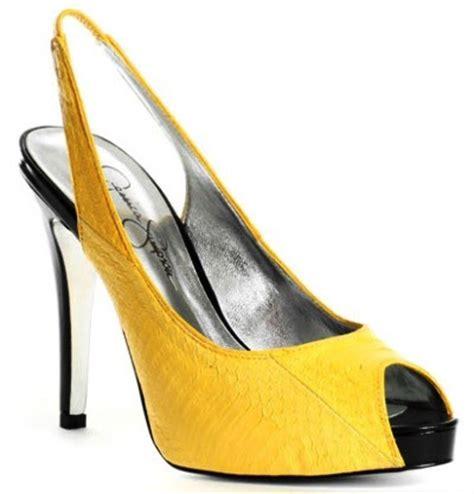 Yellow Wedding Shoes by Muslim Fashion 2012 Fashion Wallpaers 2013 Yellow