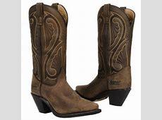 Women's Boots - Laredo Women's Canyon Tan Cheyenne Laredo Boots Women 5730