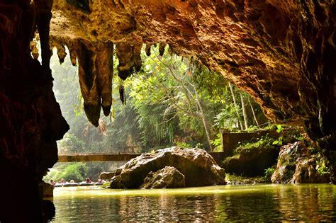 sungai terindah  indonesia sebagai destinasi wisata