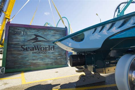 Roller Coaster Cars nothingfaster than seaworld orlando s mako roller coaster opening june 10 2016