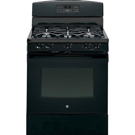 ge appliances jgb650defbb 5 0 cu ft gas range