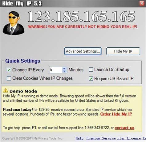 free change my ip address file encoding software