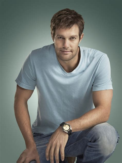 The Finder Crush Of The Day Actor Geoff Stults The Crush