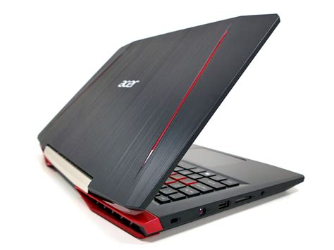 Acer Aspire Vx15 Vx5 591g 79gm acer aspire vx5 591g vx 15 notebook preview