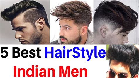New Hairstyle For Boys 2017 Indian by New Hairstyle For Boys 2017 Indian 5 Best Hairstyles For