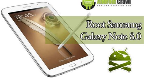 Tutorial Root Note 8 | how to root samsung galaxy note 8 0 gt n5110 using odin tool