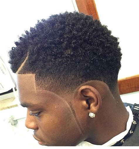 coils with a fade haircut coils with a fade haircut natural coils hairstyles fade