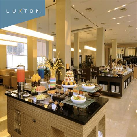 All You Can Eat Lunch Buffet The Luxton Hotel All You Can Eat Lunch Buffet