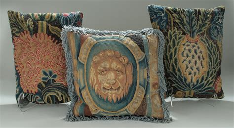 Needlework Pillows by Antique Needlework Pillows M Ford Creech Antiques