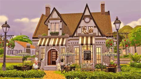 the kitchen house grandma s kitchen sims 4 houses