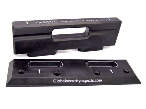 Ongard Security Door Brace by Ongard Security Door Brace