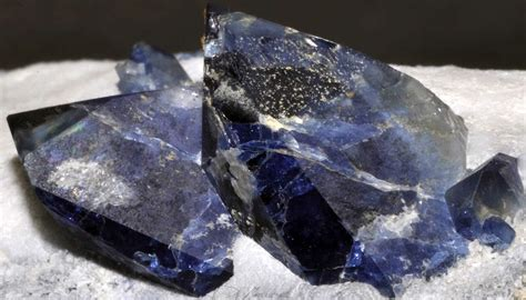 benitoite star of david 100 benitoite star of david 1812 best rocks and