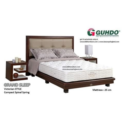 springbed grand sleep style guhdo
