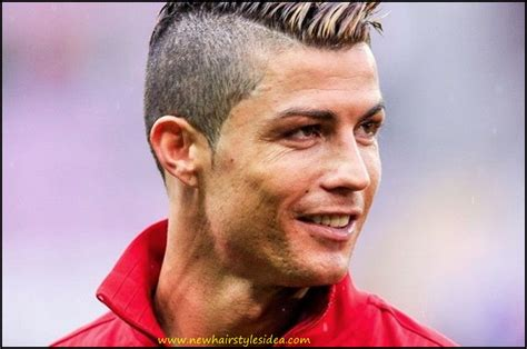ronaldo hair how to do cristiano ronaldo haircut name 2015 next hairstyle