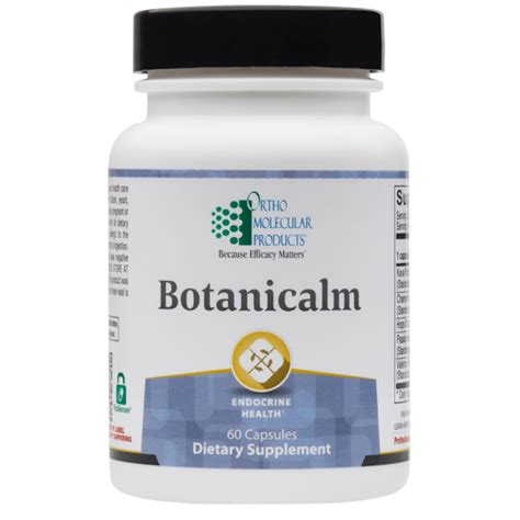 supplement boutique ortho molecular botanicalm the supplement boutique
