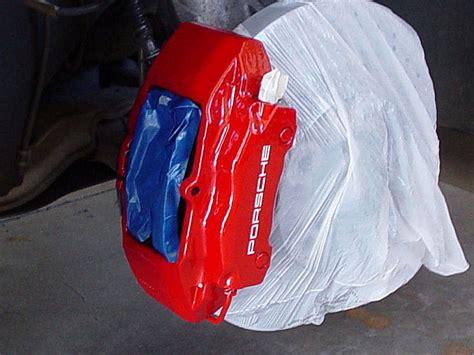 color me mine fairfax yellow brakes porsche option rennlist porsche