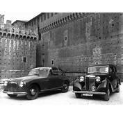 1948 MG 1500 Panoramica Zagato  Studios