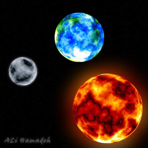 Earth Moon And Sun how to draw earth the sun the moon