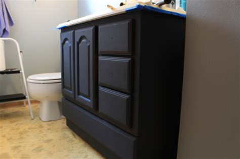 chalkboard paint vanity can you use chalk paint on bathroom walls the