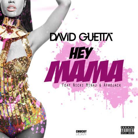 download mp3 free hey mama nouveau clip david guetta feat nicki minaj afrojack