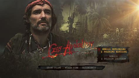 Apocalypse Now 2 by Czas Apokalipsy Apocalypse Now 1979