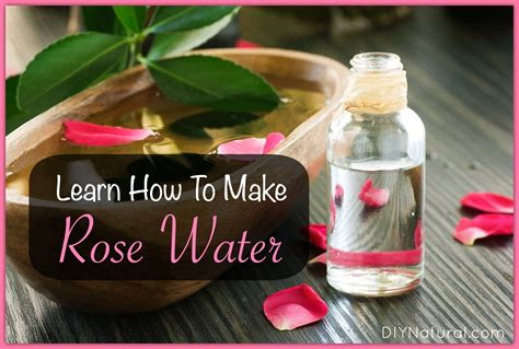 how to make water how to make water
