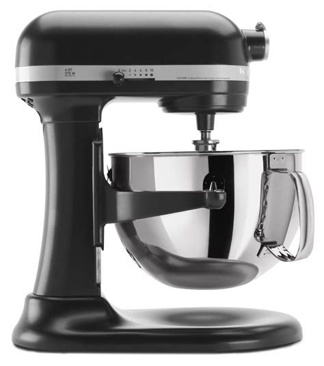 kitchen aid stand mixer kitchenaid 174 pro 600 6 quart bowl lift stand mixer kp26m1x