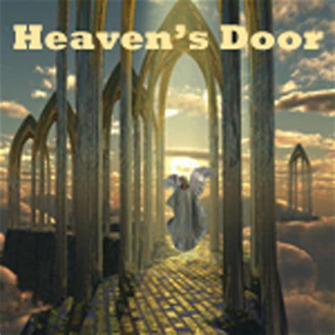 Heavens Door by Heaven S Door 39 96 I Doser Software Brainwave Doses