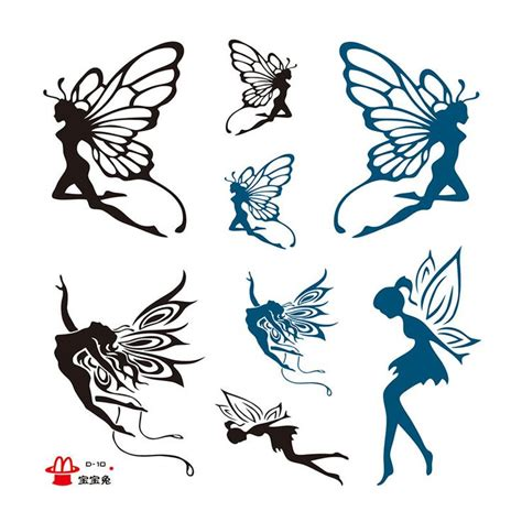 tribal fairy tattoo designs google search tatoo