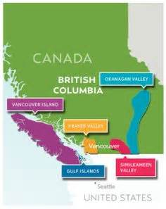 les vins canadiens on wineries canada and