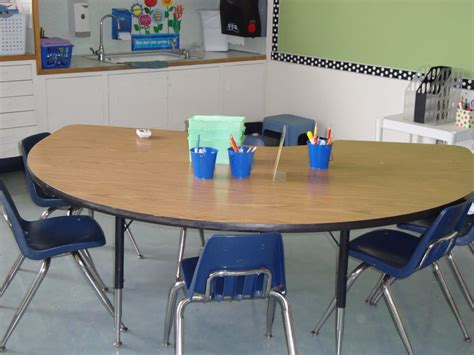 U Shaped Desk With Hutch Kidney Shaped Table Classroom All About House Design