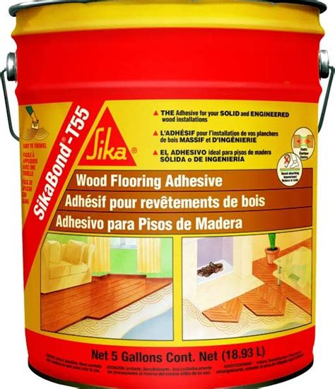 sikabond 174 t55 ab hardwood flooring and supplies