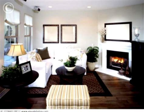 corner living room ideas contemporary living room design with corner fireplace and