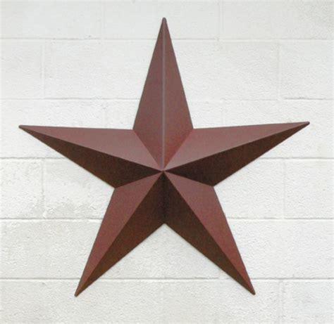 decorative stars for homes barn star