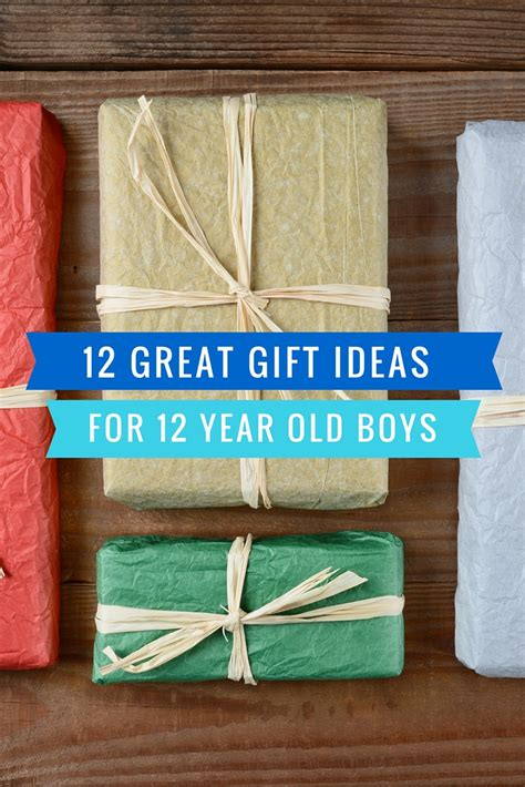 gift ideas for 12 year 12 great gift ideas for a 12 year boy in the city