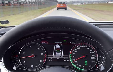 bmw traffic jam assistant autonomous driving traffic jam assistant coming to audi a8