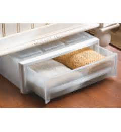plastic bed storage drawer clear in storage drawers