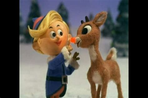christmas wallpaper rudolph the red nosed reindeer christmas movies images rudolph the red nosed reindeer hd