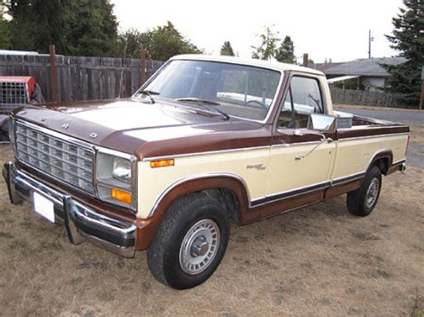 1981 ford f100 ranger automatic transmission ford truck enthusiasts forums 1981 ford f150 4x2 1981 f 150 ranger lariat