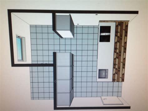 moderne offene küche farbgestaltung wohnzimmer beige